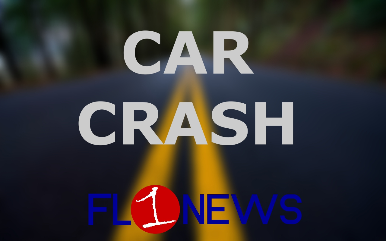Canandaigua crash caused by medical emergency; one transported to Strong Hospital