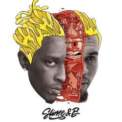Chris Brown feat. Justin Bieber & Ink - Go Crazy