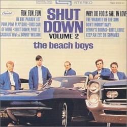 The Beach Boys - Don't Worry Baby