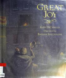Cover of: Great Joy | Kate DiCamillo